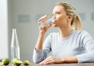 مضرات ننوشیدن آب