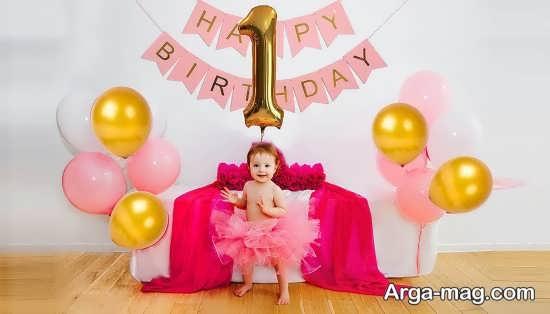 عکاسی ویژه تولد