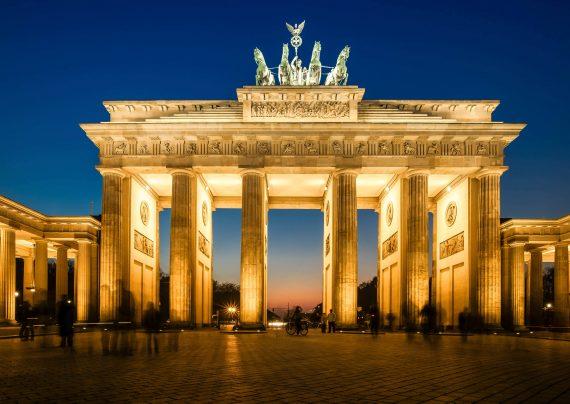 دیدنی های آلمان و جاذبه های رویایی