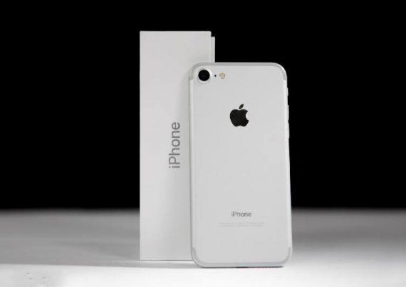 عرضه گوشی های آیفون بدون حاشیه