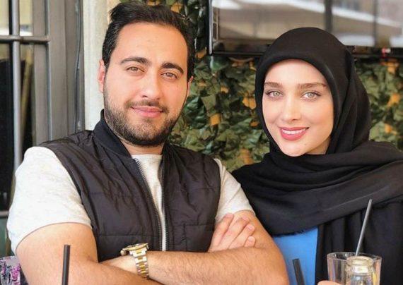 عروس سفیر ایران مدلینگ است + عکس