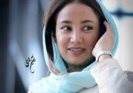 تصاویر بهاره افشاری و افراد سرشناس ایران در ایوان شمس