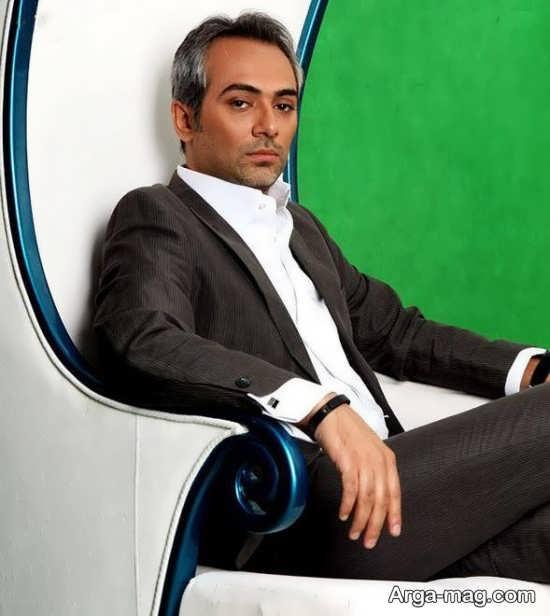 بیوگرافی و تصویر علی قربان زاده