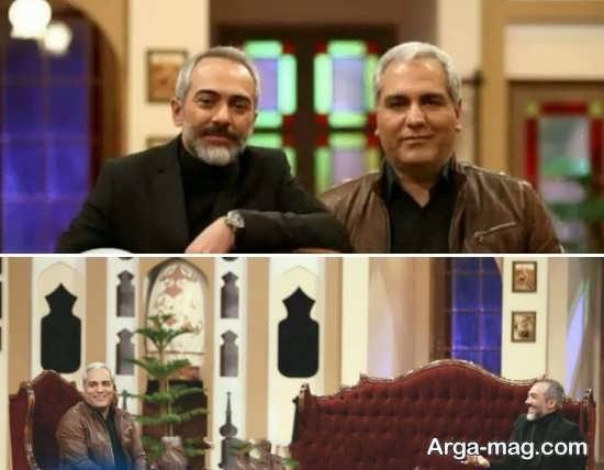 بیوگرافی علی قربان زاده+عکس