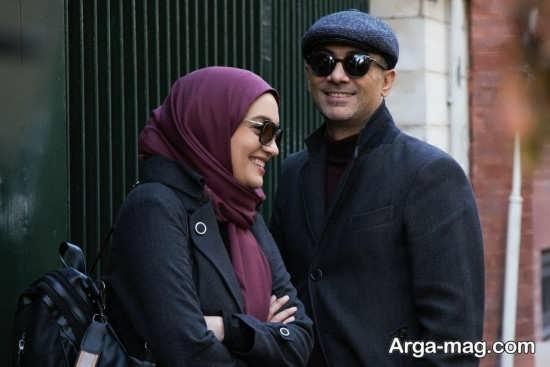 زندگینامه هنرپیشه ایرانی
