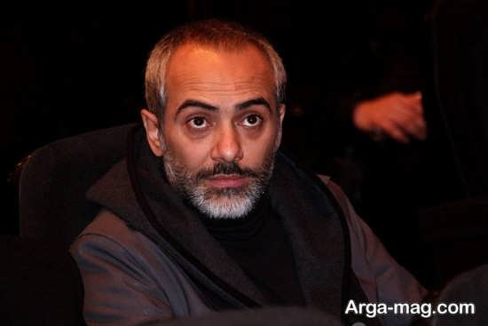 بیوگرافی جدید علی قربان زاده