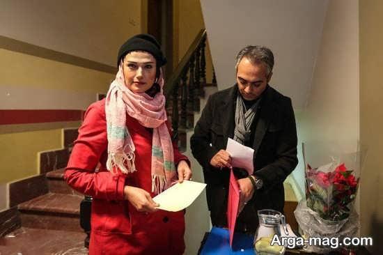 بیوگرافی علی قربانزاده