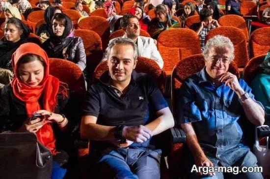 بیوگرافی جدید علی قربانزاده