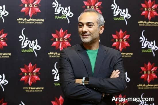بیوگرافی کامل علی قربانزاده+عکس