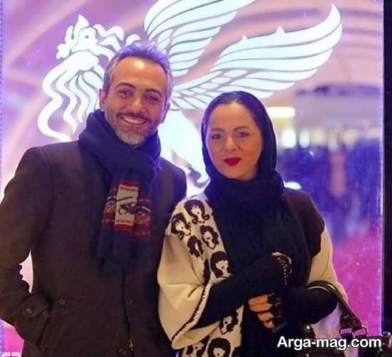 بیوگرافی و عکس علی قربانزاده