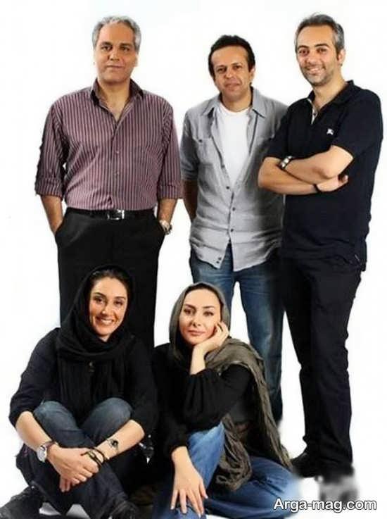 زندگینامه علی قربانزاده+عکس