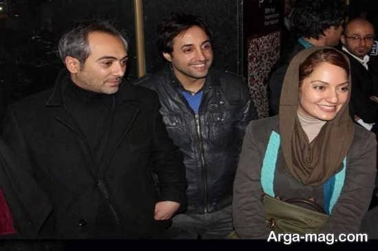 بیوگرافی کامل و جدید علی قربان زاده