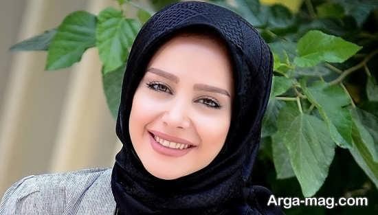 بیوگرافی و زندگینامه الناز حبیبی