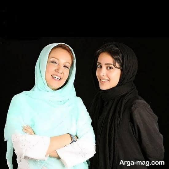 بیوگرافی هنگامه حمیدزاده