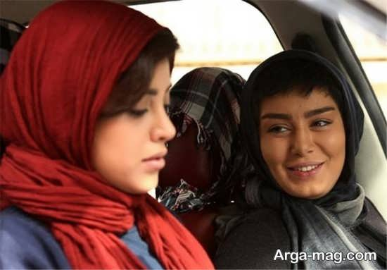 بیوگرافی و تصاویر هنگامه حمیدزاده