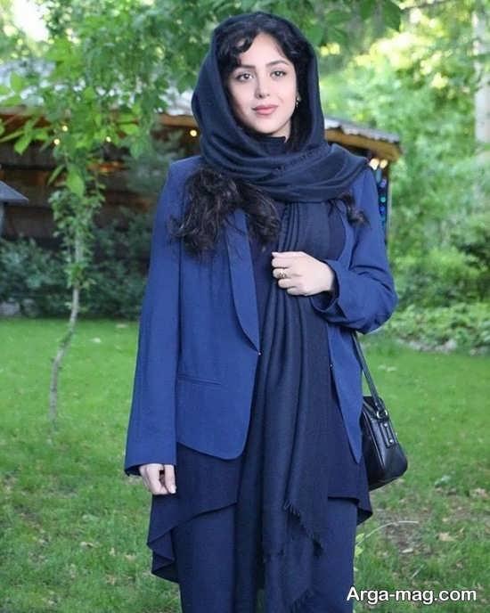 زندگی نوشته هنگامه حمیدزاده
