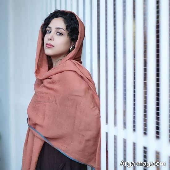 بیوگرافی و عکس هنگامه حمیدزاده