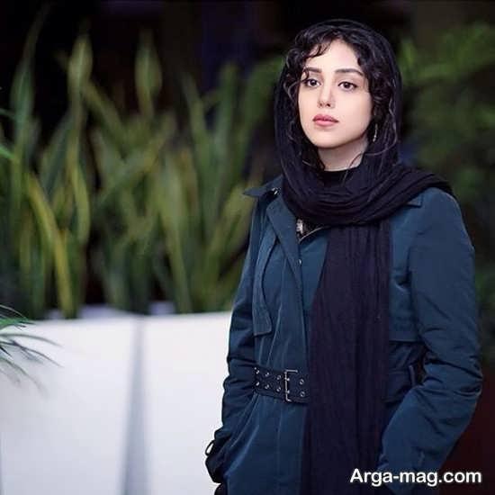 بیوگرافی جدید هنگامه حمیدزاده