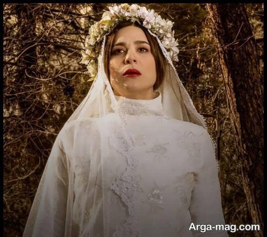 زندگی نامه جذاب سحر دولتشاهی