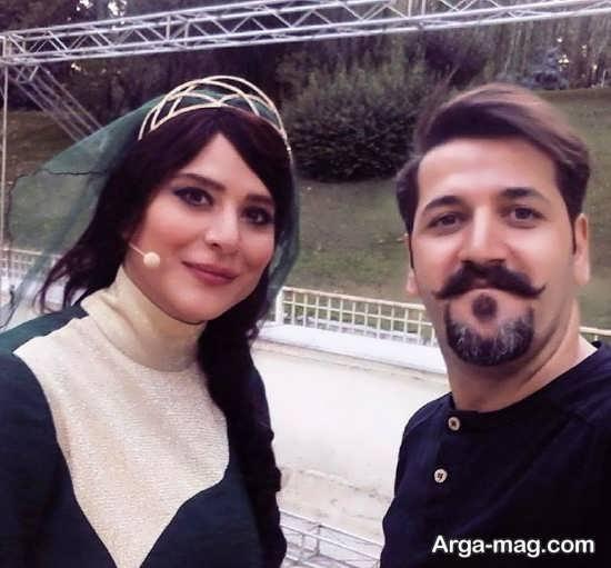 زندگی نامه خواندنی سحر دولتشاهی