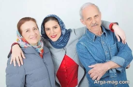 زندگی نامه جدید سحر دولتشاهی