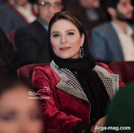 بیوگرافی سحر دولتشاهی بازیگر ایرانی