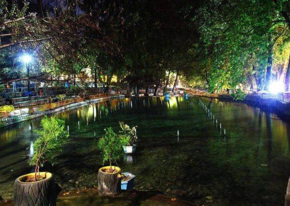 دیدنی های بجنورد شهر زیبای خراسان شمالی
