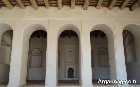 بناهای تاریخی بروجرد