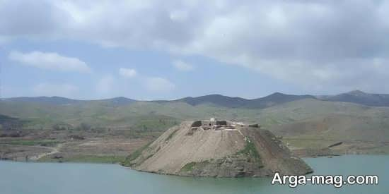 تپه باستانی بروجرد