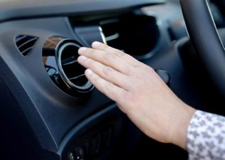 نکات قابل توجه برای استفاده از کولر خودرو