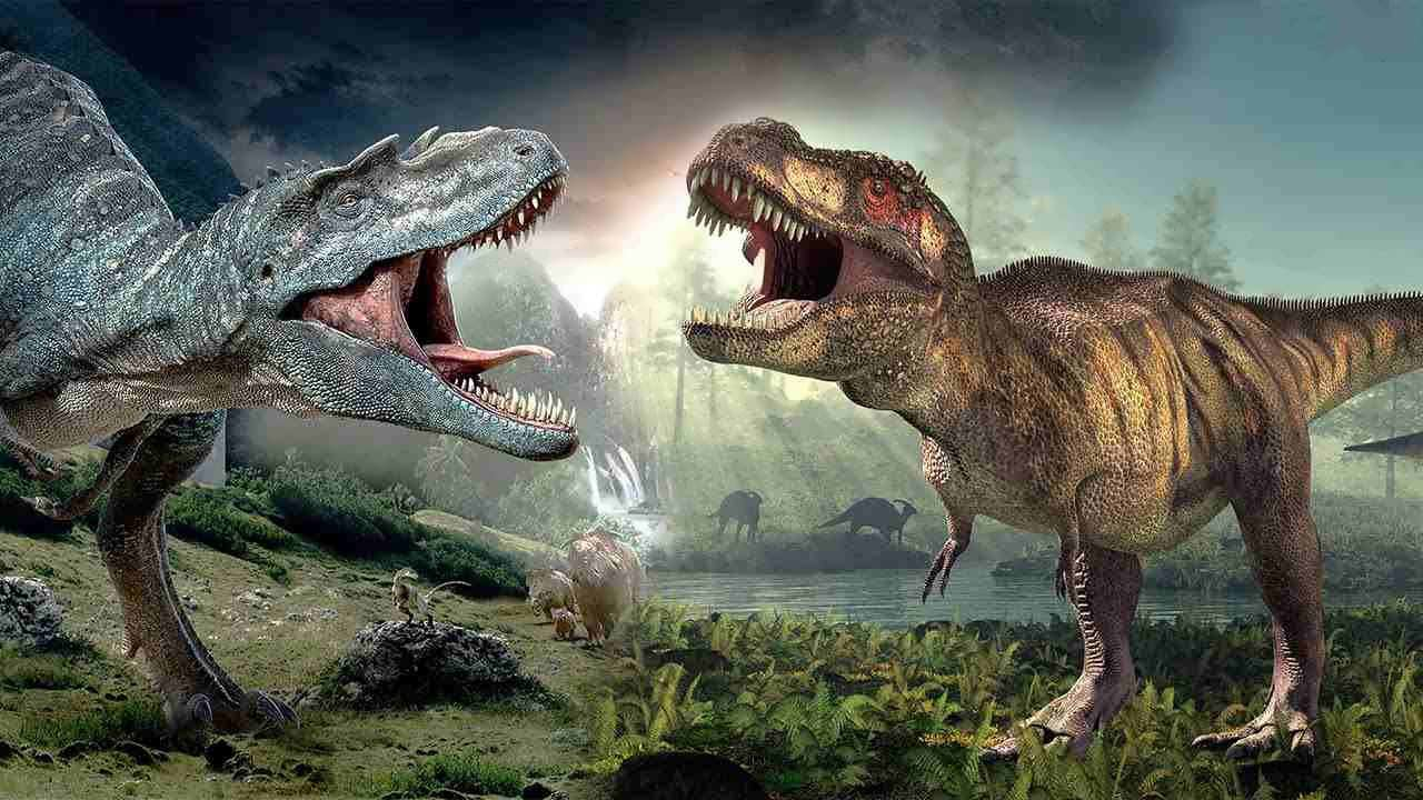 Dinosaurs  Extinction Timeline amp Definition  HISTORY