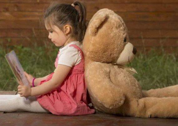 4 نکته کاربردی درباره دوست خیالی کودکان