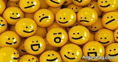 کنترل کردن احساسات منفی