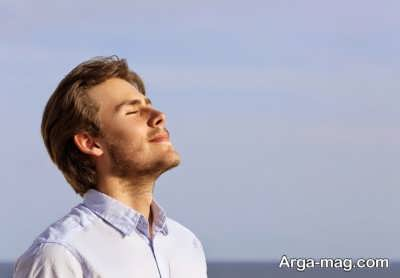 انرژی مثبت و دوری از استرس