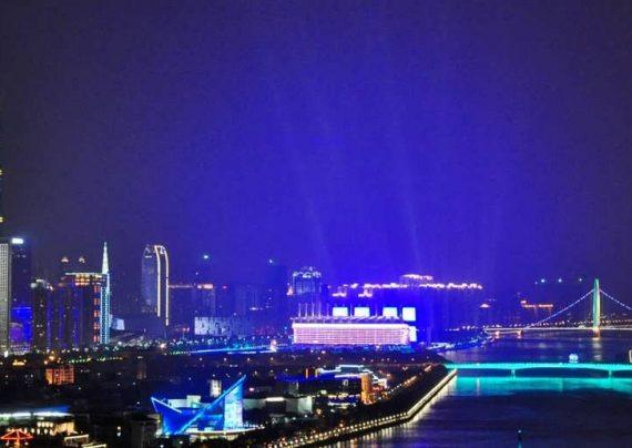 دیدنی های گوانجو شهر قشنگ چین