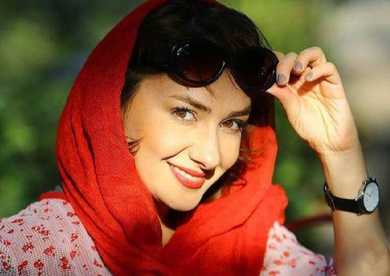 عکس های جدید هانیه توسلی در کنار قربانی اسید پاشی