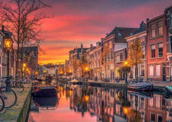 شرایط زندگی در هلند چیست؟