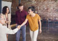رفتار با خانواده شوهر را چگونه بیاموزیم