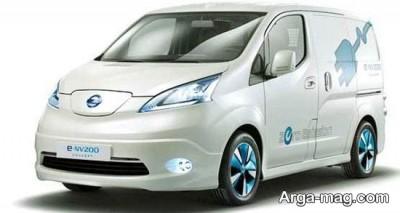 خودروهای برقی جدید