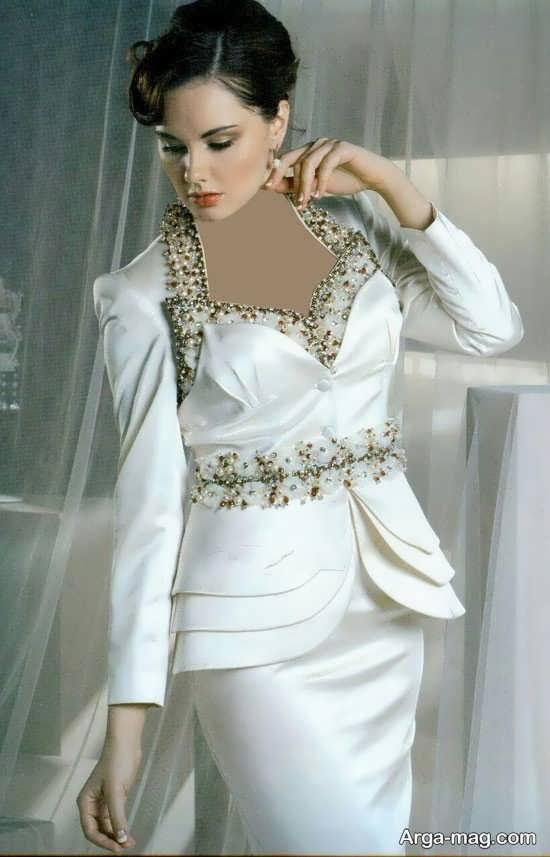 مدل کت و دامن جدید زنانه