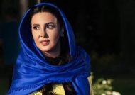 عکس های جدید لیلا بلوکات در بام تهران