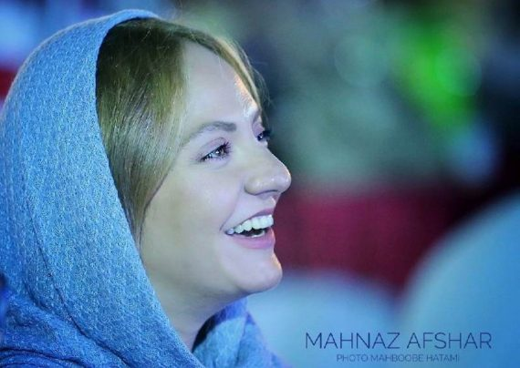 عکس های خرداد ماه مهناز افشار در کافی شاپ فرهنگی