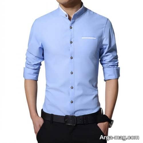 پیراهن ساده
