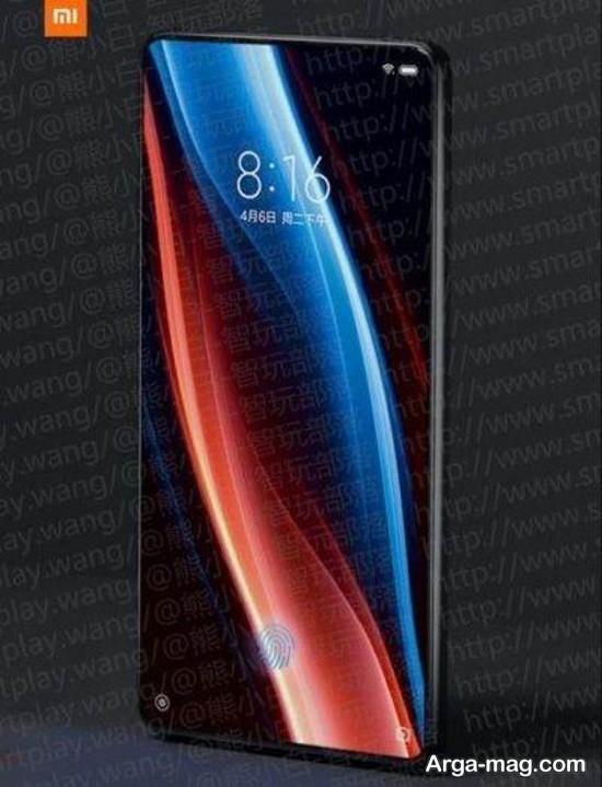 گوشی های میکس 3