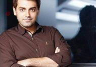 محمدرضا رهبری با همسرش در سریال «راه و بیراه» همبازی شد