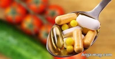 مولتی ویتامین
