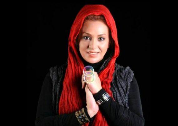 همسر نسرین مقانلو به ایران بر می گردد + عکس