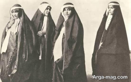 تصاویر دیده نشده از تهران قدیم