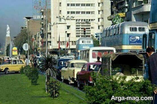 عکس های تهران قدیم
