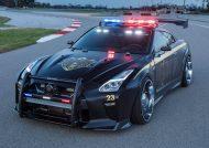 تصاویری از خودروهای لاکچری پلیس سال ۲۰۱۸